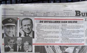 articolo tratto dal numero odierno del Telegraaf, giornale nè italiano, nè di sinistra