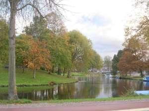 kenau park, autunno...
