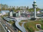 Schiphol e autostrada
