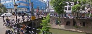 canale di Utrecht