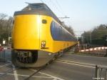 treno NS ferrovie olandesi